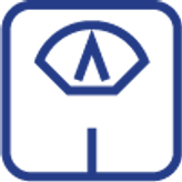 Obrázok kategórie Váhy