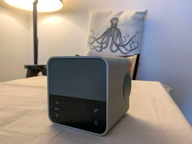 Obrázok ku článku Lexon Oslo News+: Štýlové DAB/FM so škandinávským dizajnom