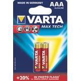 Obrázok produktu Varta MaxTech AAA 2x