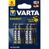 Obrázok produktu Varta Energy AA 6x