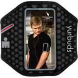 Obrázek produktu Yurbuds ErgoSport Armband Black Universal