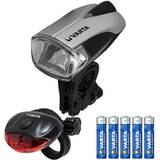 Obrázok ku produktu Varta 3 Watt LED Bike Light Set