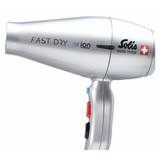 Obrázok produktu SOLIS 969.26 Fast Dry fén stříbrný