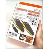 Obrázek produktu Media-Tech MT6505 Susič topánok s ozónom