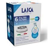 Obrázok produktu Laica Filter Fast Disk /6ks/
